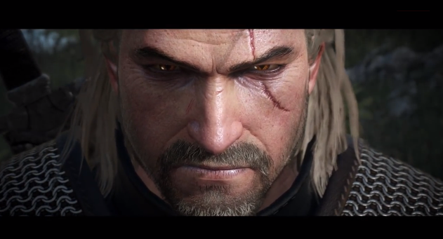 Witcher 3 Tech Break Blog