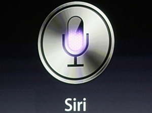 Siri - Tech Break Blog