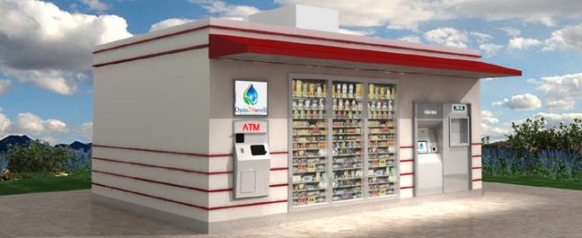 Robotic Grocery Store - Tech Break Blog