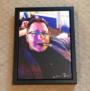 CanvasPop Frames your Pics - TechBreakBlog.com