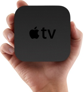 AppleTV - Tech Break Blog
