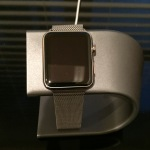 Nomad Stand for Apple Watch - Tech Break Blog
