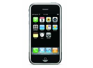 The Original Apple iPhone - Tech Break Blog