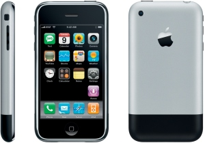 Original iPhone - Tech Break Blog