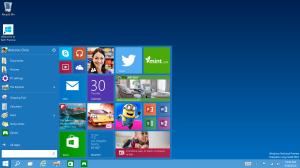Windows 10 Start Menu - Tech Break Blog