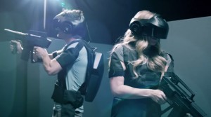 The Void Headsets and Vest - TechBreakBlog.com