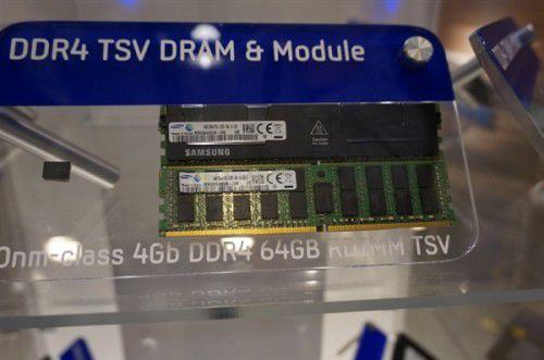 Dense computer memory, susceptible to RowHammer attacks- Tech Brek Blog