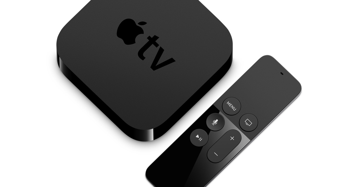 Next Gen Apple TV - Techbreakblog.com